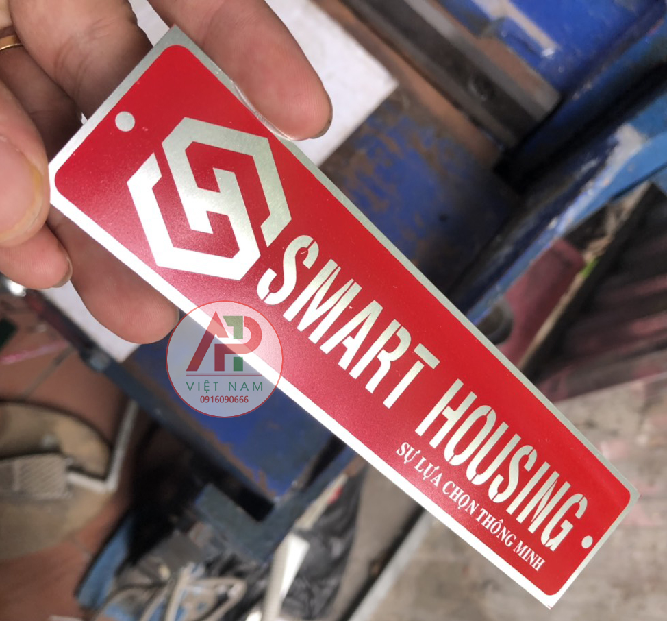 tem nhom smart housing